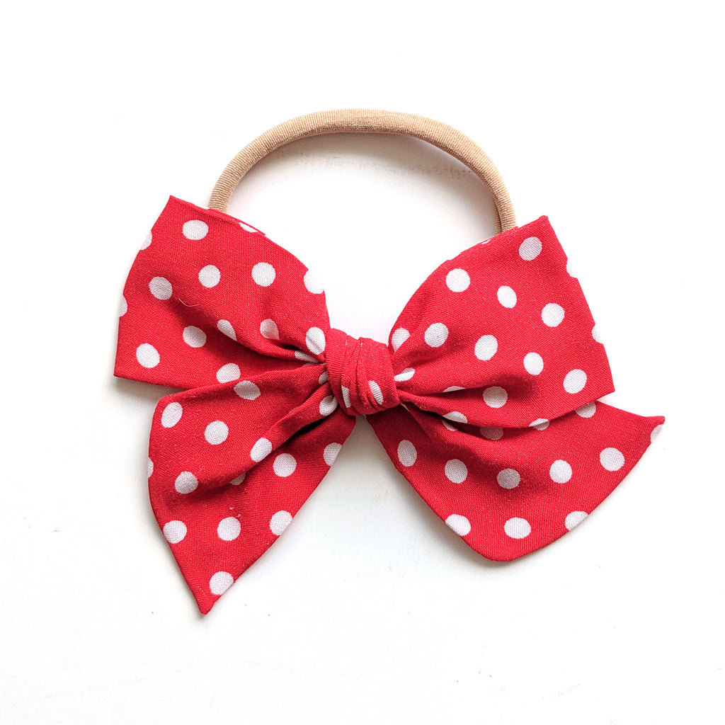 Minnie :: Voyager Bow