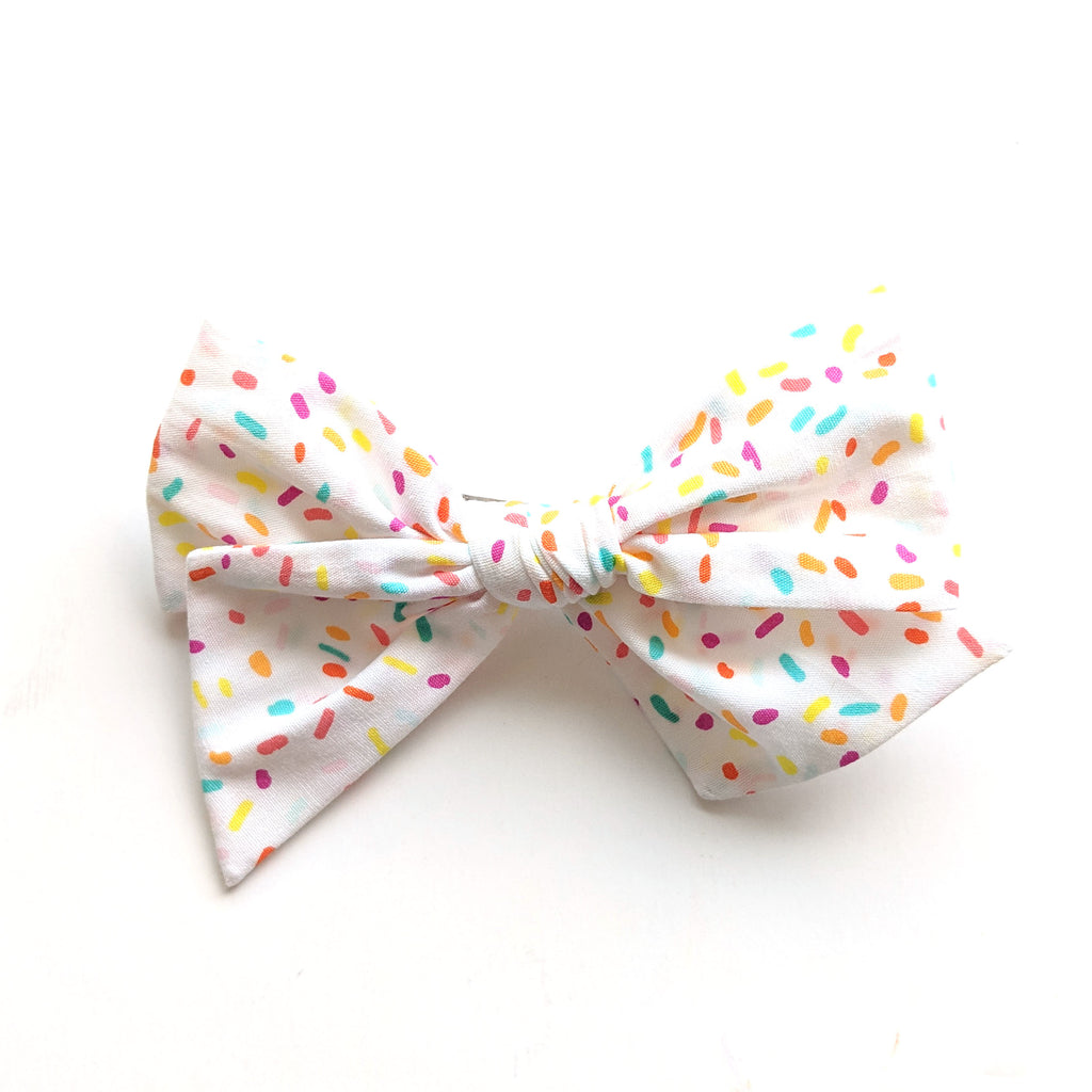 Sprinkles :: Voyager Bow