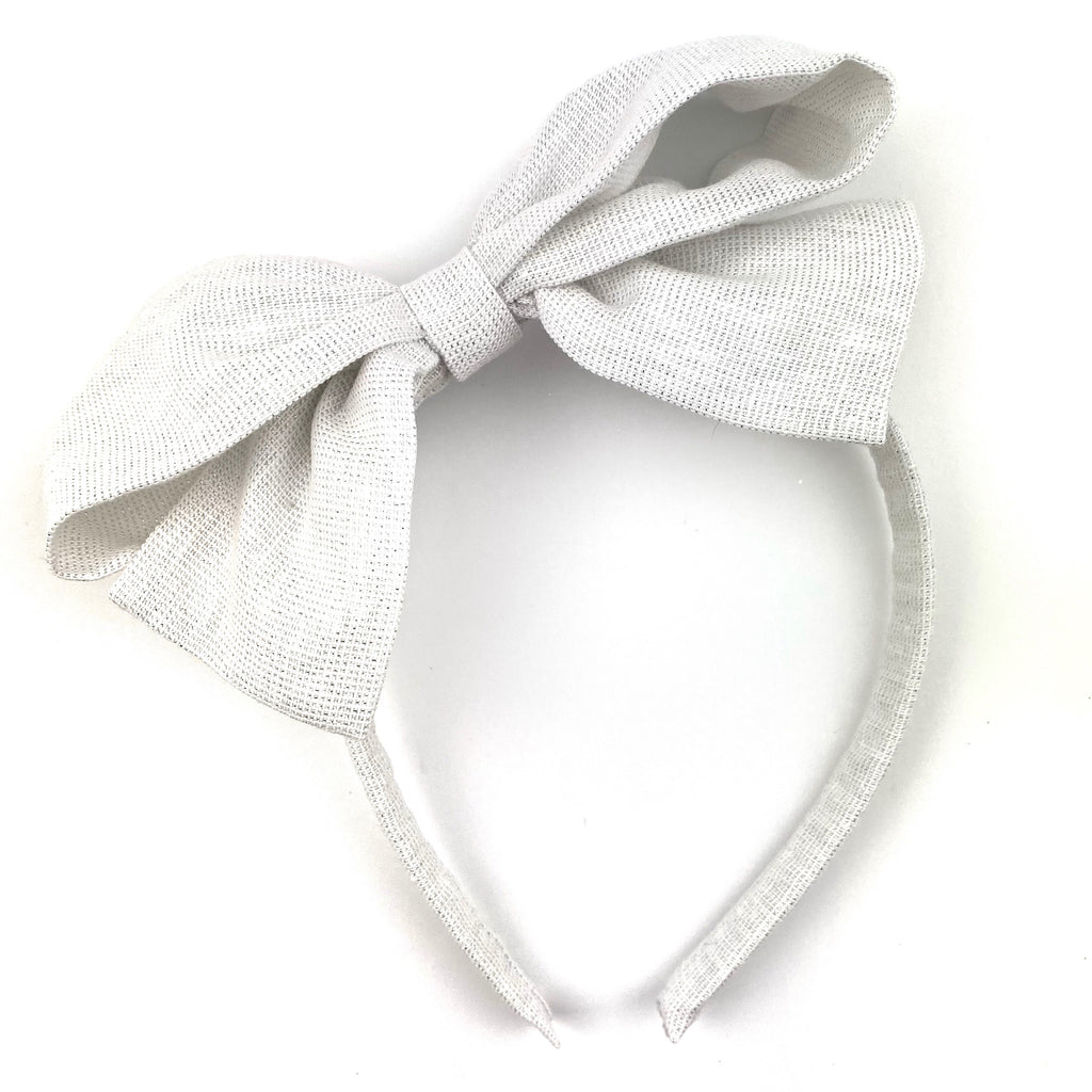 Shimmer :: Big Girl Headband