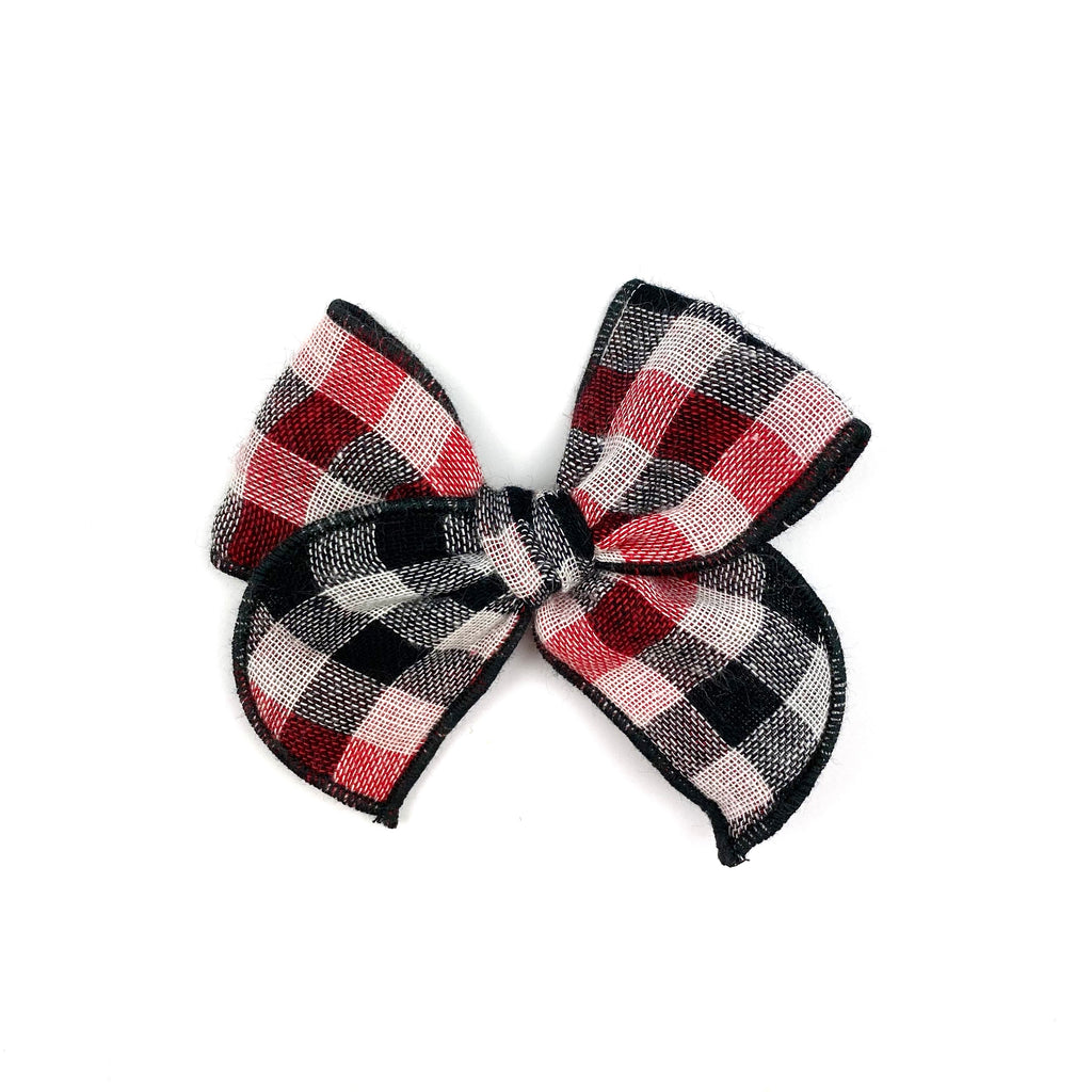 Perfect Plaid :: Mini Traveler