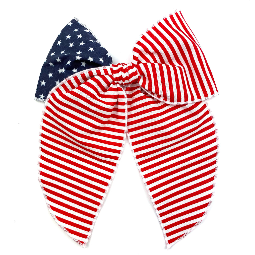***PRE-ORDER*** Stars & Stripes :: Oversized Traveler
