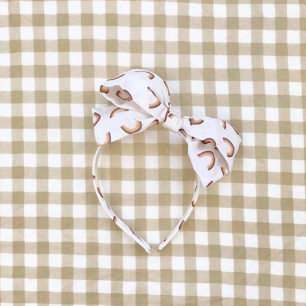 Unity :: Big Girl Headband