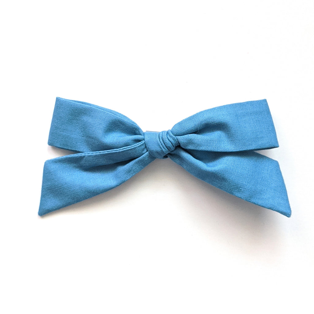 Ocean Blue :: January '20 :: Explorer Bow