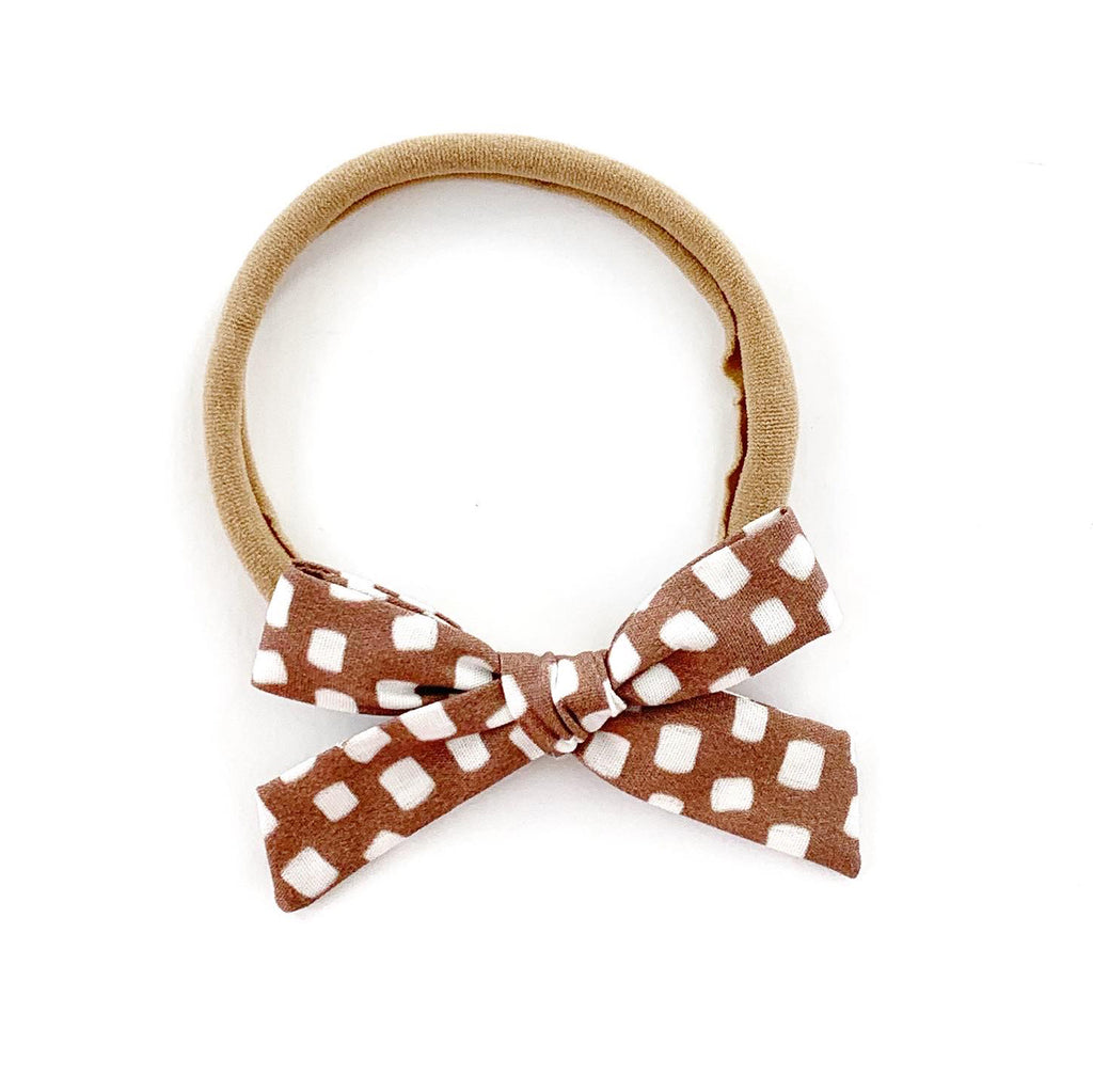Mini Mallows :: Mini Explorer Bow