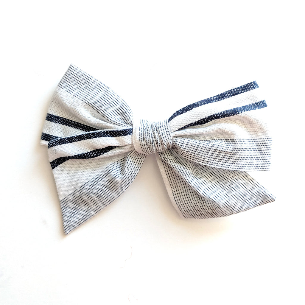 Mariner Stripe :: Voyager Bow