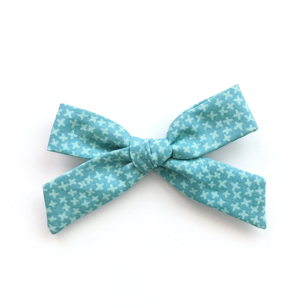 Green Stars :: May '20 :: Explorer Bow
