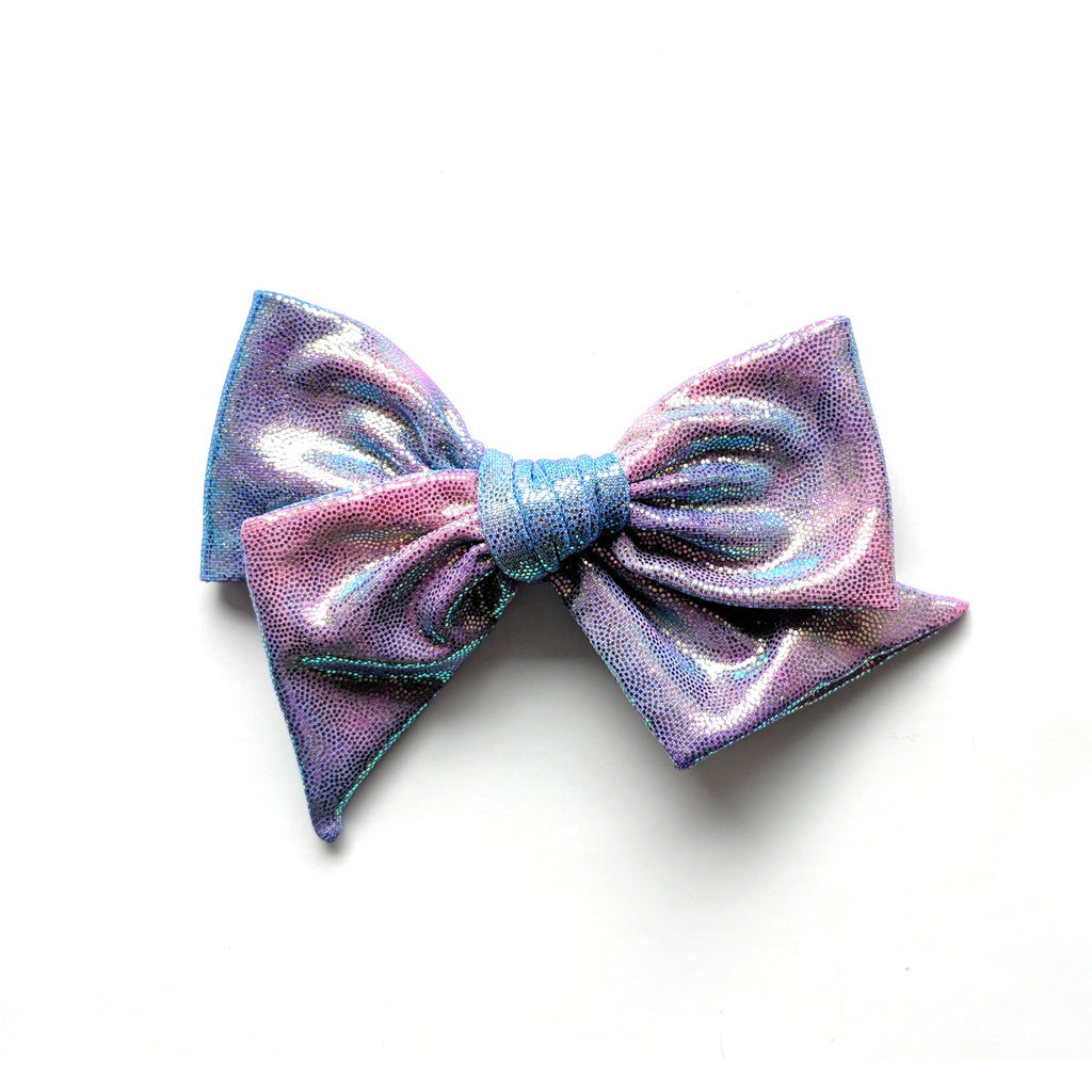 Metallic Mermaid :: Voyager Bow