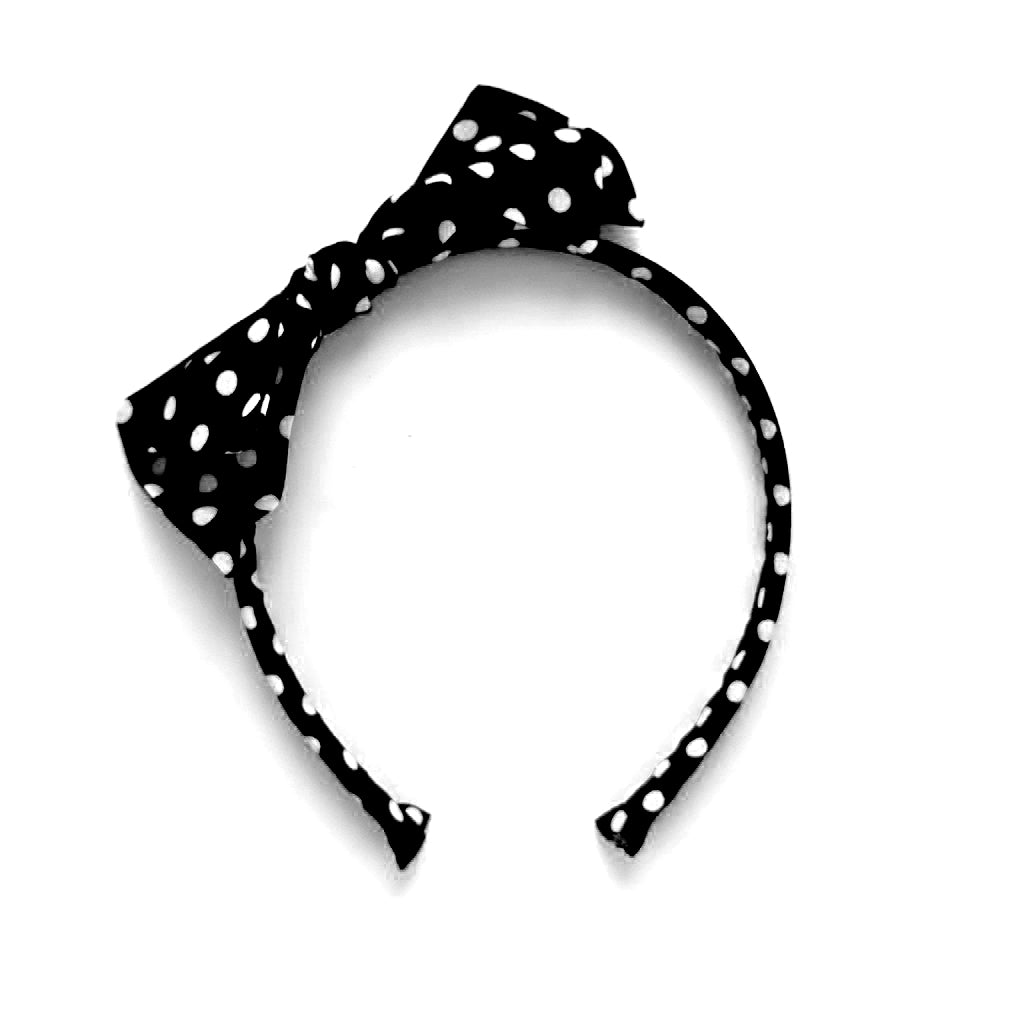 Mickey :: Big Girl Headband
