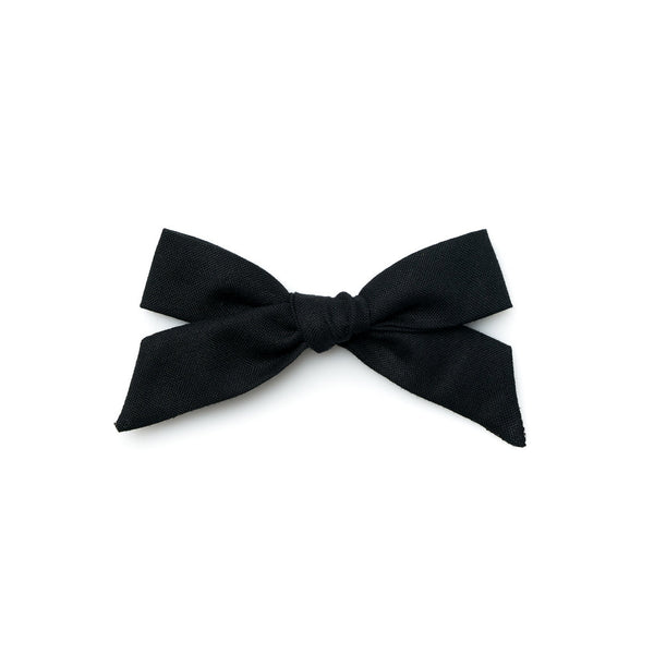 Black :: Explorer Bow