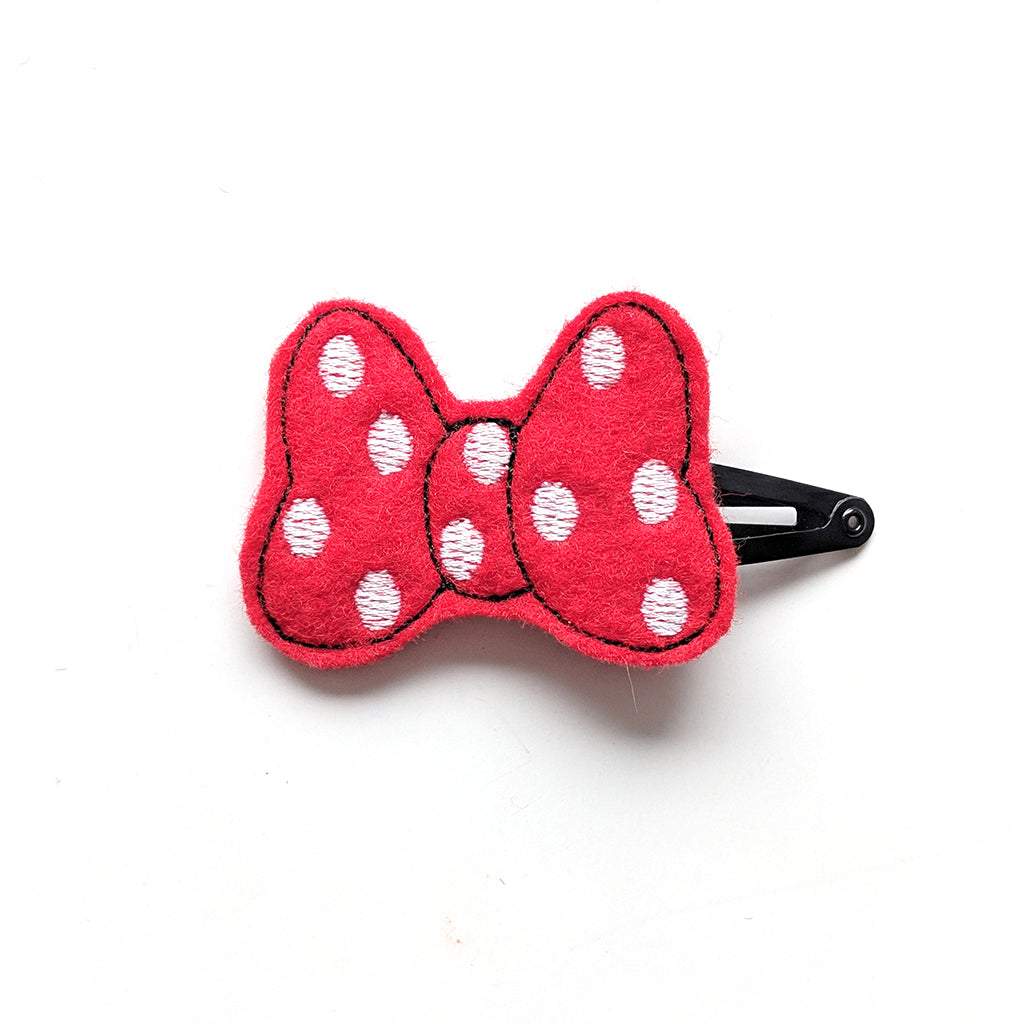 Minnie :: Snap Clip