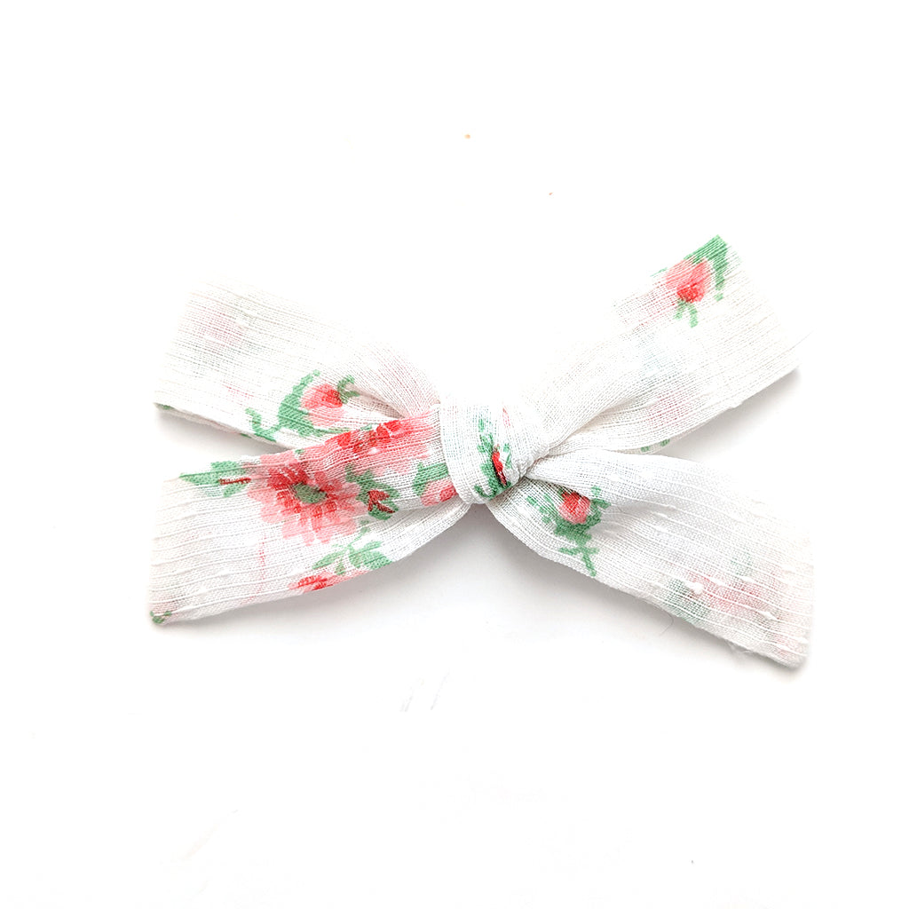 Perfect Floral :: Explorer Bow