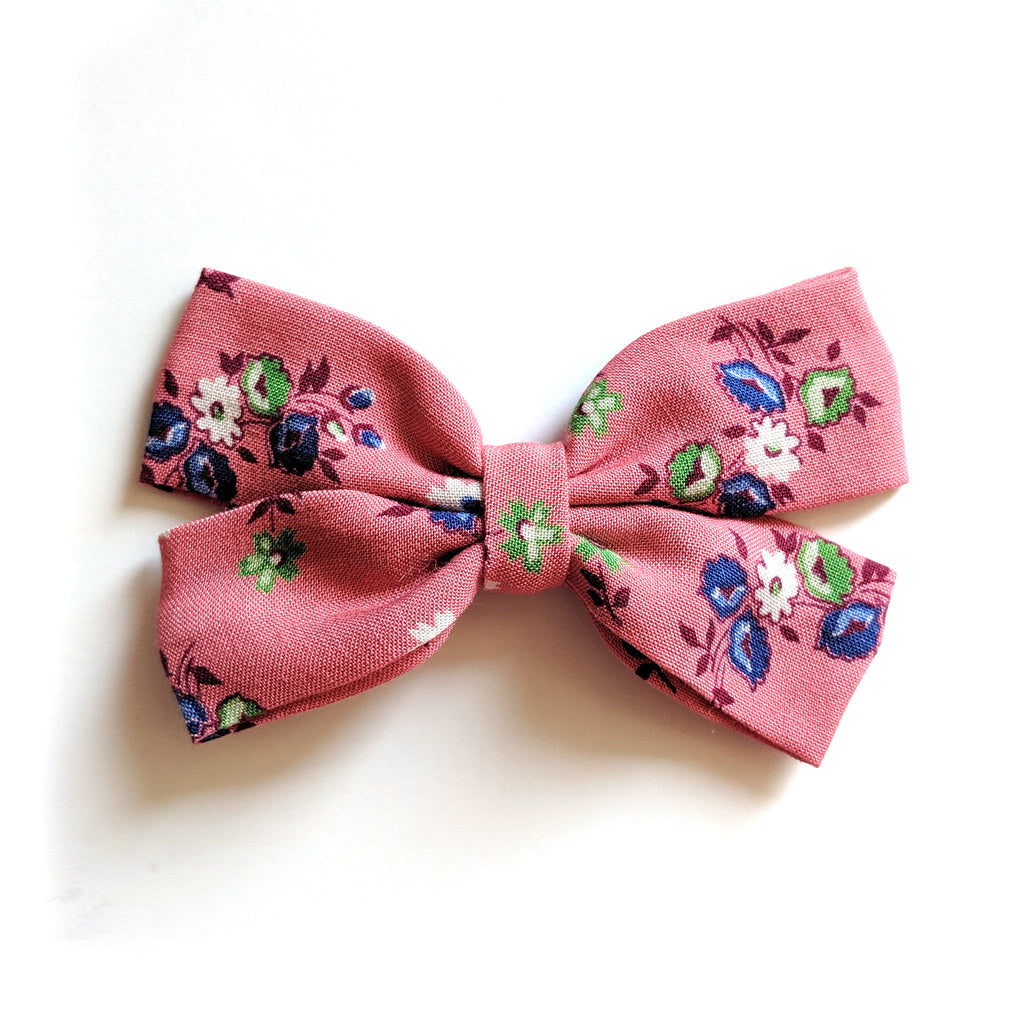 Pink Floral :: Scout