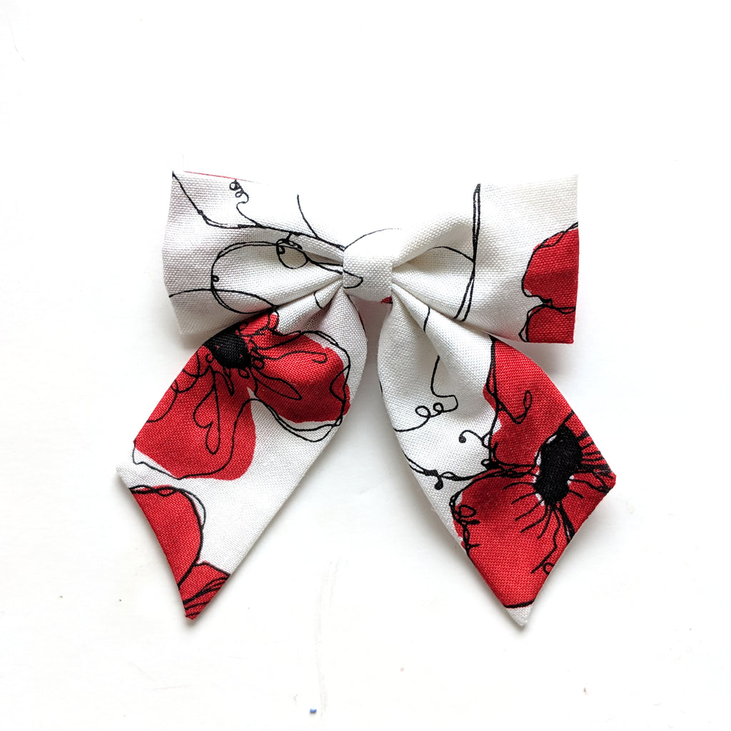 Poppies in July :: Pioneer Bow