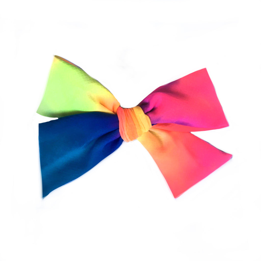 Rainbow :: Voyager Swim Bow