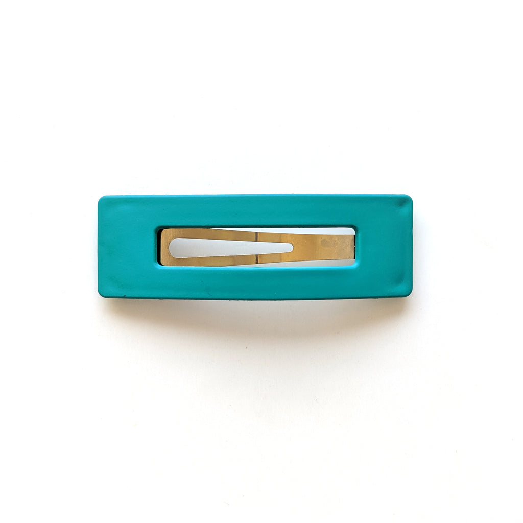 Teal :: Window Snap Clip