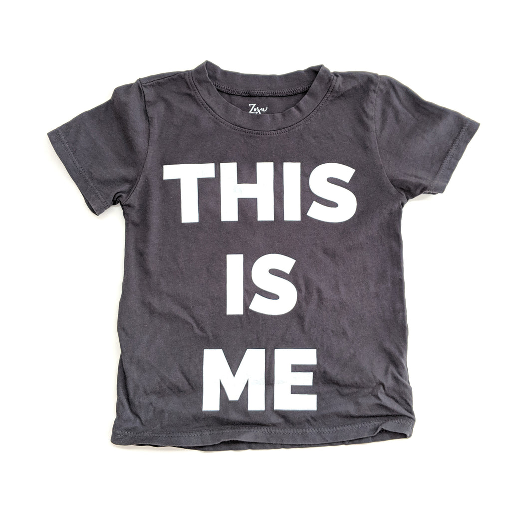 This is Me :: Kids Short Sleeve
