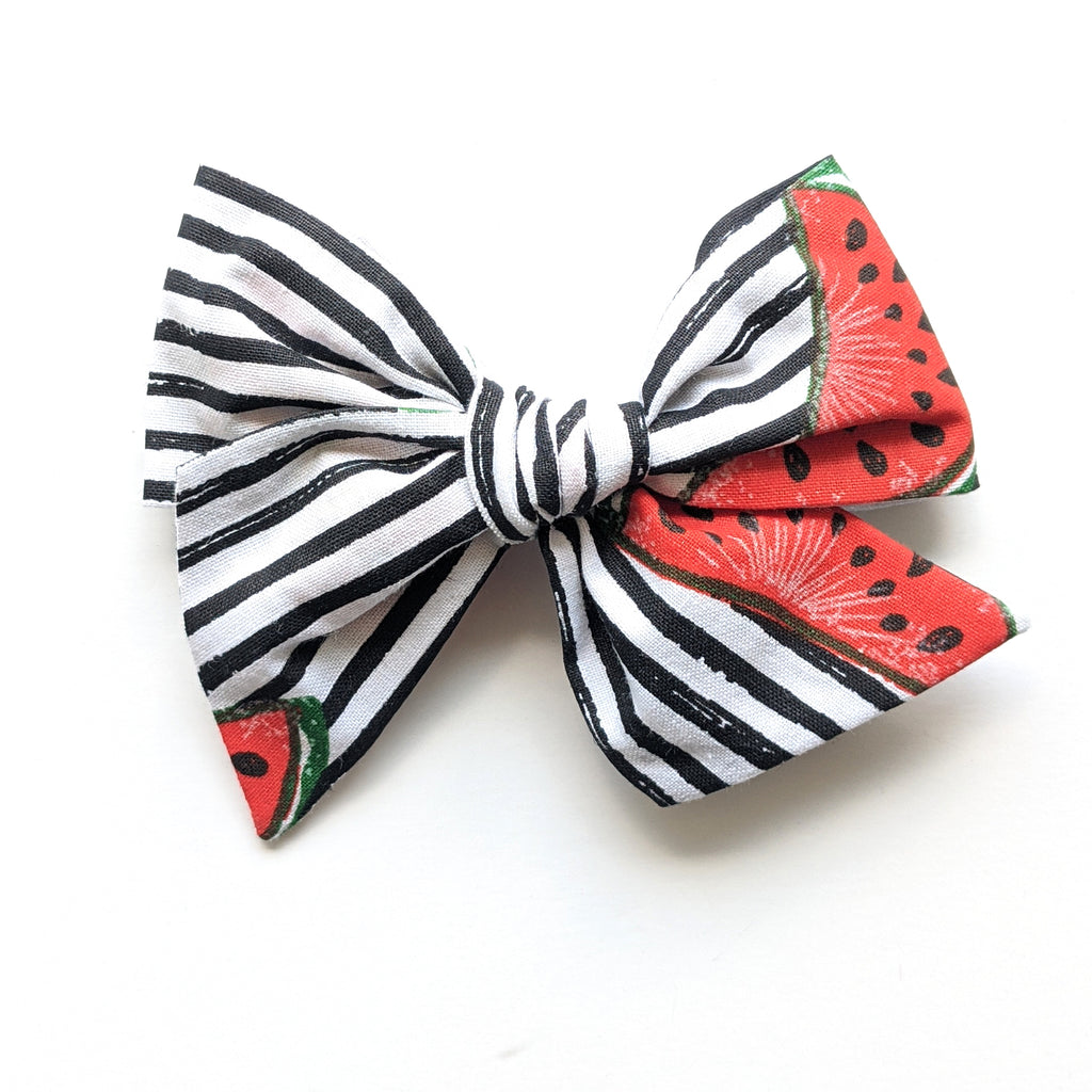 Watermelon :: Voyager Bow
