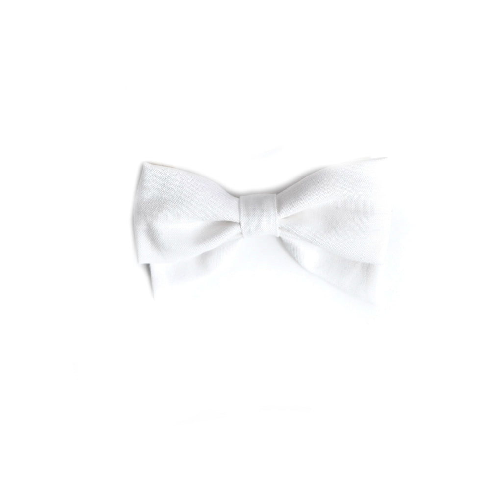 White :: Mini Pioneer Bow