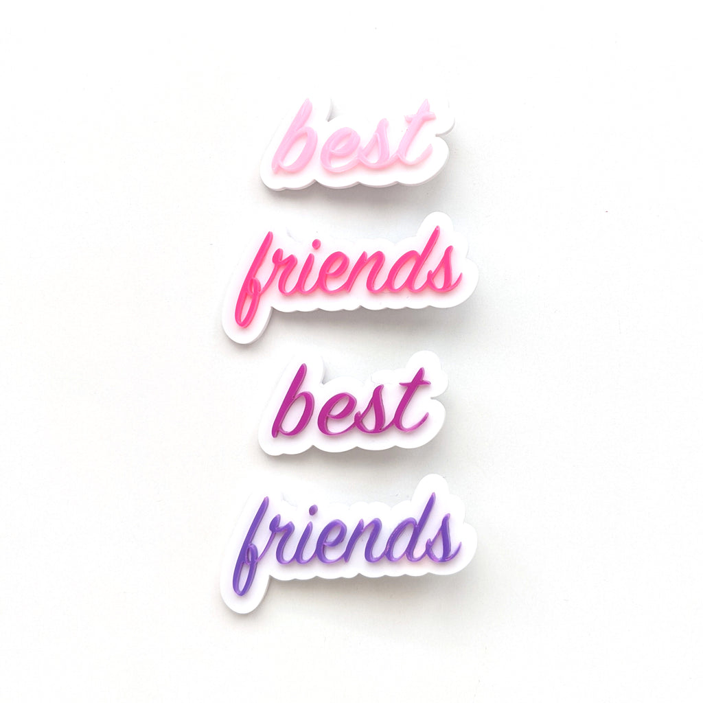 Best Friends :: Hair Clips