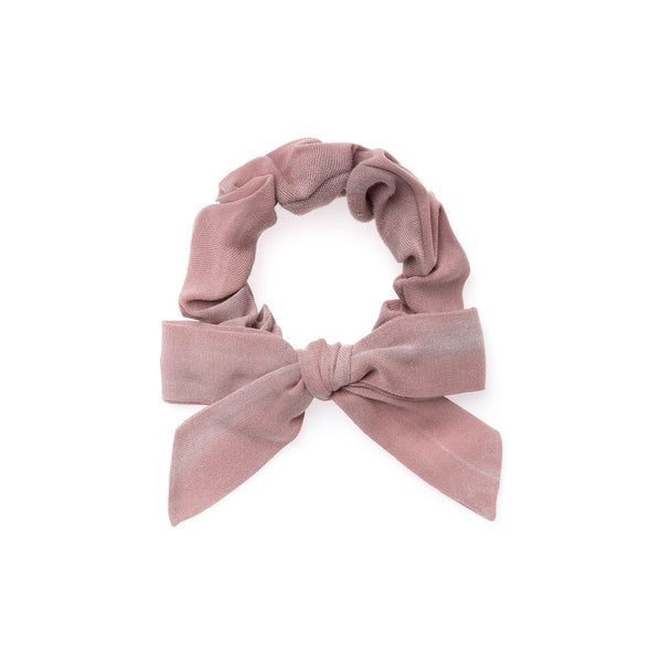 Dusty Rose :: Explorer Scrunchie