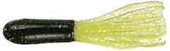 "1.5"" Specs - 15 Pack - Black / Chartreuse"
