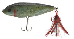Barracuda Swim Bait - Wacky Melon