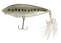 Barracuda Swim Bait - Baby Bass