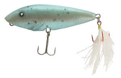 Barracuda Swim Bait - Rainbow Trout