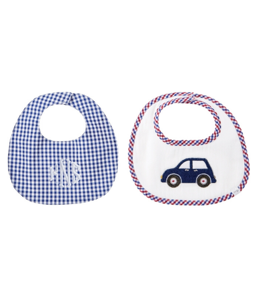 Car Bib Set