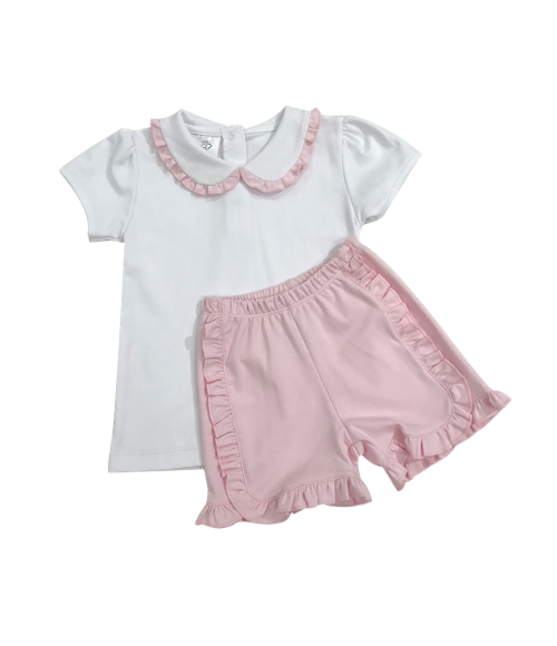 Bambinos Shadybrook Short Set