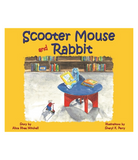 Scooter Mouse & the Rabbit