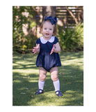 Bellaire Bubble - Navy