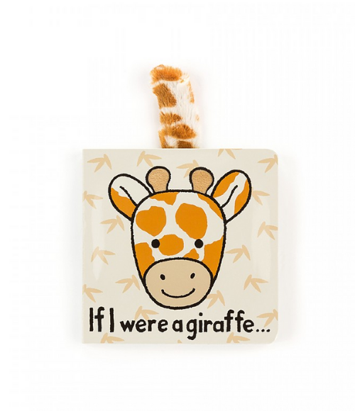 If I were a Giraffe