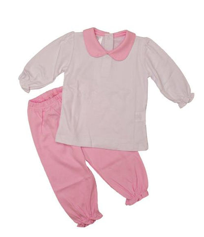Bambinos Pallisades Play Set - Light Pink