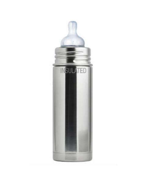 Baby Registry Insulated Baby Bottle