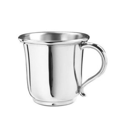 Pewter Baby Cup - Asher