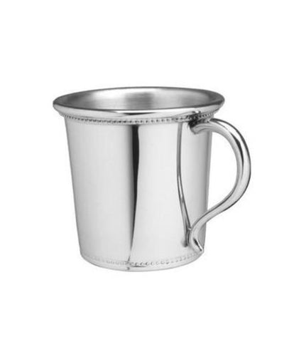 Pewter Baby Cup - Morgan