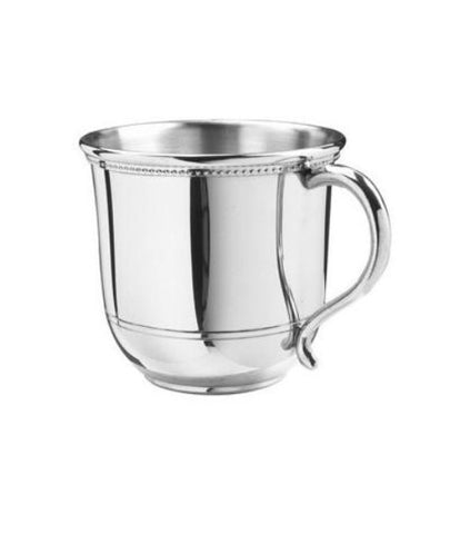 Pewter Baby Cup - Images