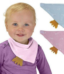 Sophie Teething Bib