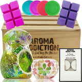 Afterglow Pamper Gift Hamper  Aroma Addiction