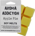 Apple Pie Scented Soy Melt Pack