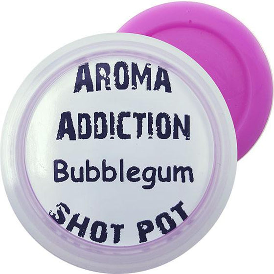 Bubblegum Soy Shot Pot Scented melts Aroma Addiction