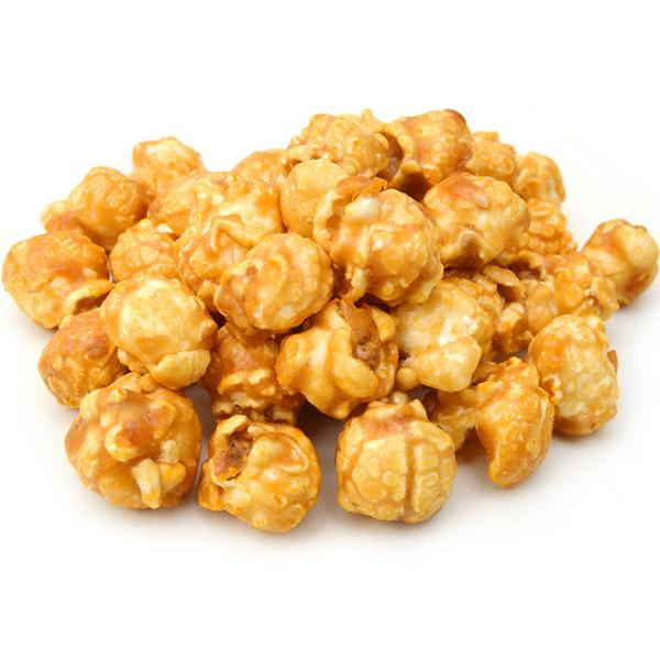 Caramel Popcorn Soy Shot Pot  Aroma Addiction
