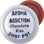 Chocolate Kiss Soy Shot Pot