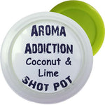 Coconut Lime Soy Shot Pot