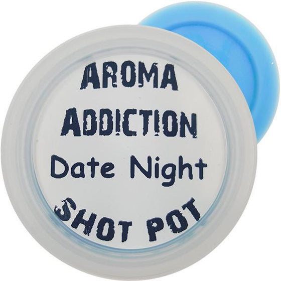 Date Night Soy Shot Pot - Intro Offer 50% off - Scented melts - Aroma Addiction- - 1