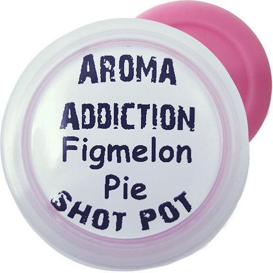Figmelon Pie Soy Shot Pot Scented melts Aroma Addiction