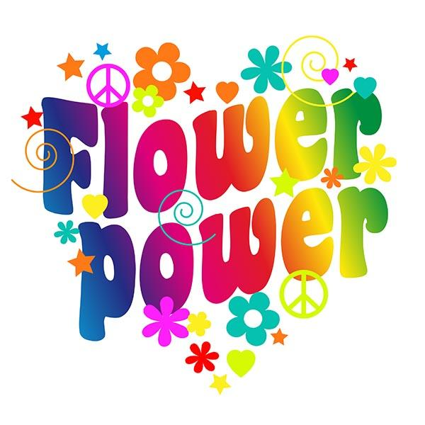 Flower Power Soy Scented Melt Pack  Aroma Addiction