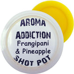 Frangipani and Pineapple Soy Shot Pot