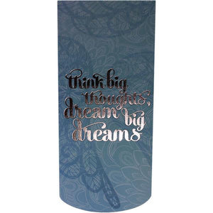 Inspirational Magnetic Bookmark #3 gift Aroma Addiction